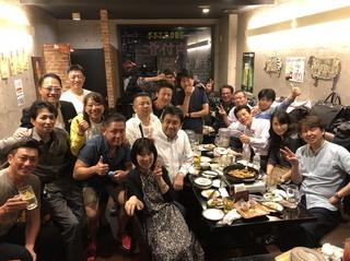 180929_ 江戸取スポーツクラス1期生